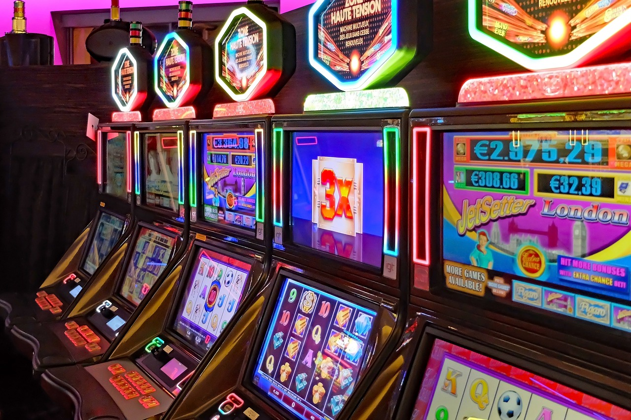 GreatSlotGames - The Best Slot Games of 2020