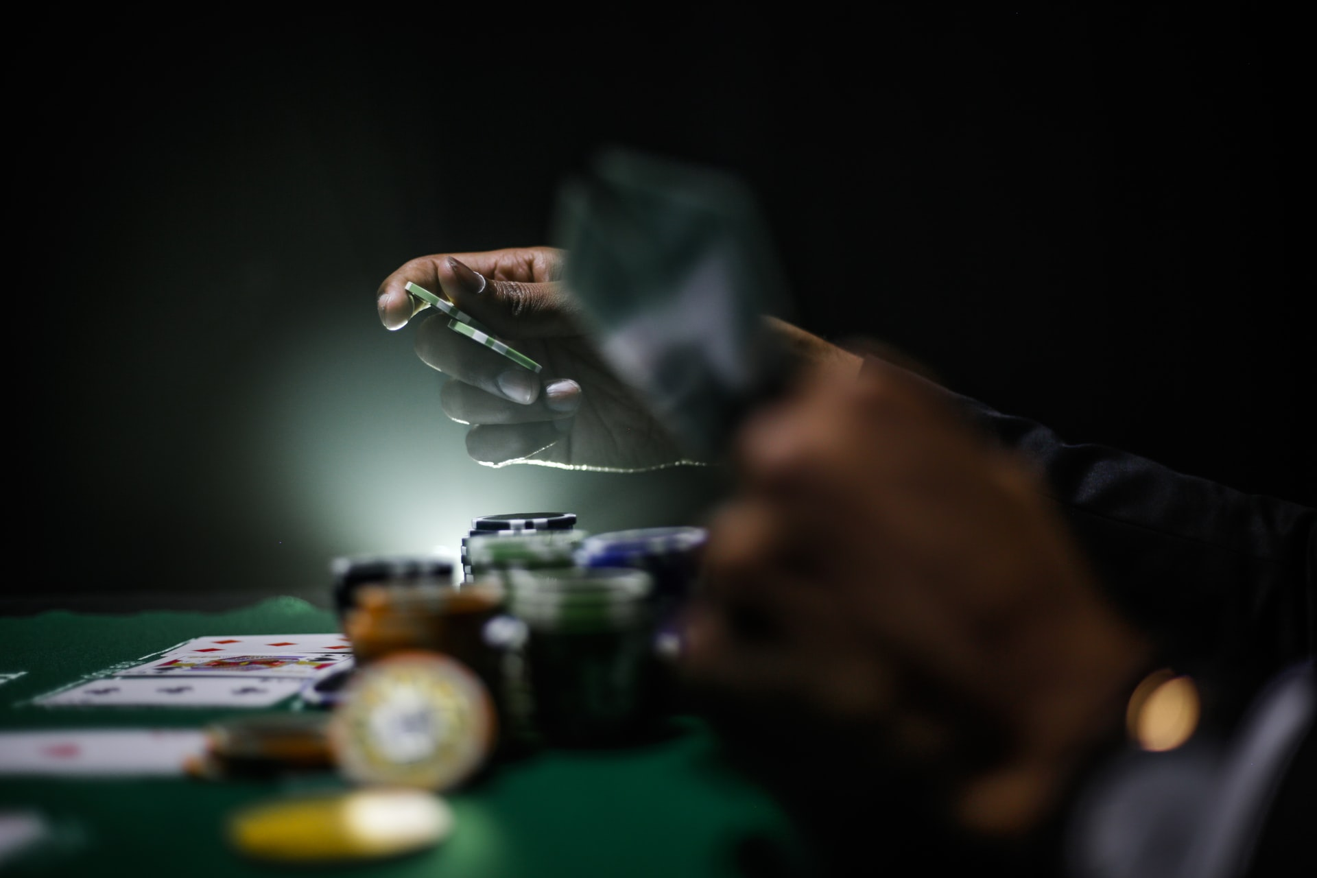 casino deposit options - Know Your Deposit Options for Online Casinos